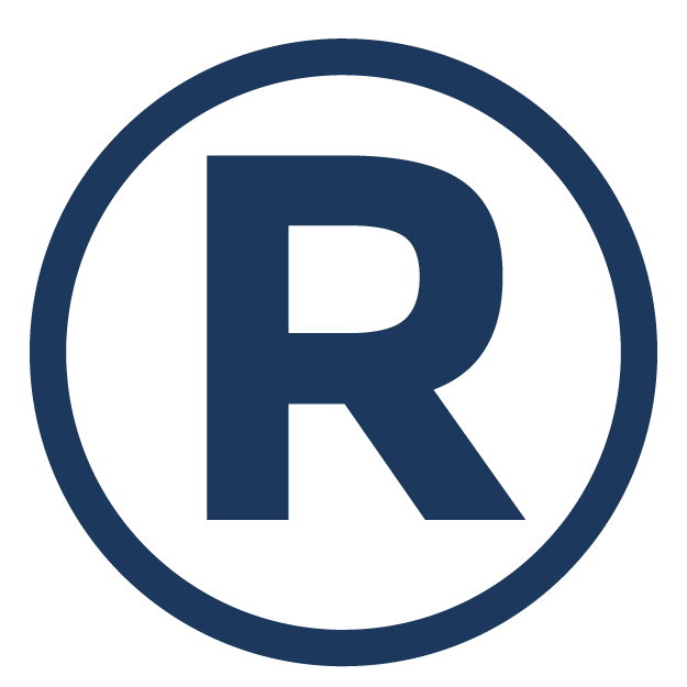 Intellectual Property Icon: Suiter-icons-trademark