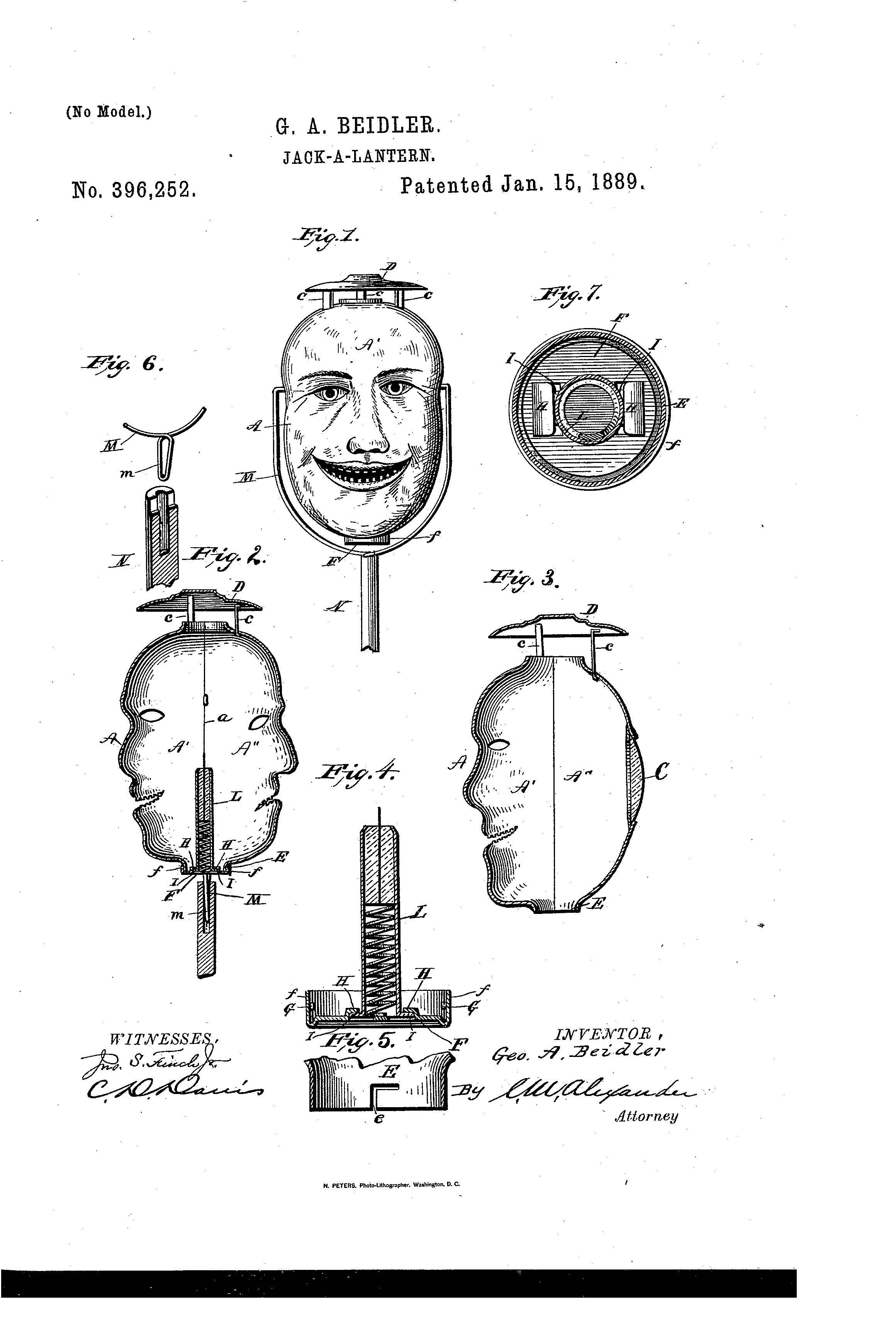 patent-illustration-jack-a-lantern