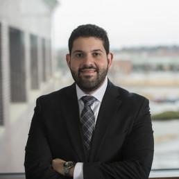 Faisal Abou-Nasr