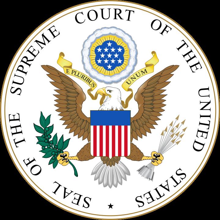 United States Supreme Court Seal