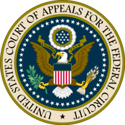 United States Court of Appeals for the Federal Circuit Seal