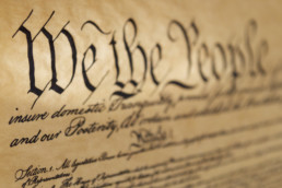 United States Constitution