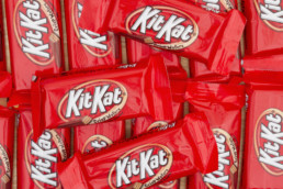 KitKat Candy Bar
