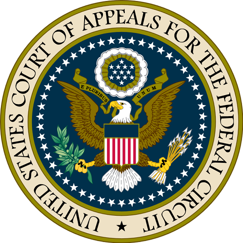 Court of Appeals for the Federal Circuit Seal