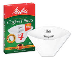 Melitta Bentz's Coffee Filter