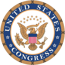 United States Congressional Seal