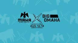Big Omaha x Maha Music Festival