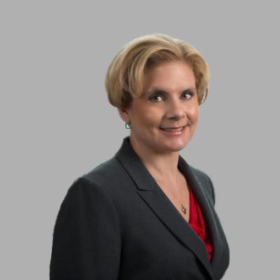 Melanie Baker McCain