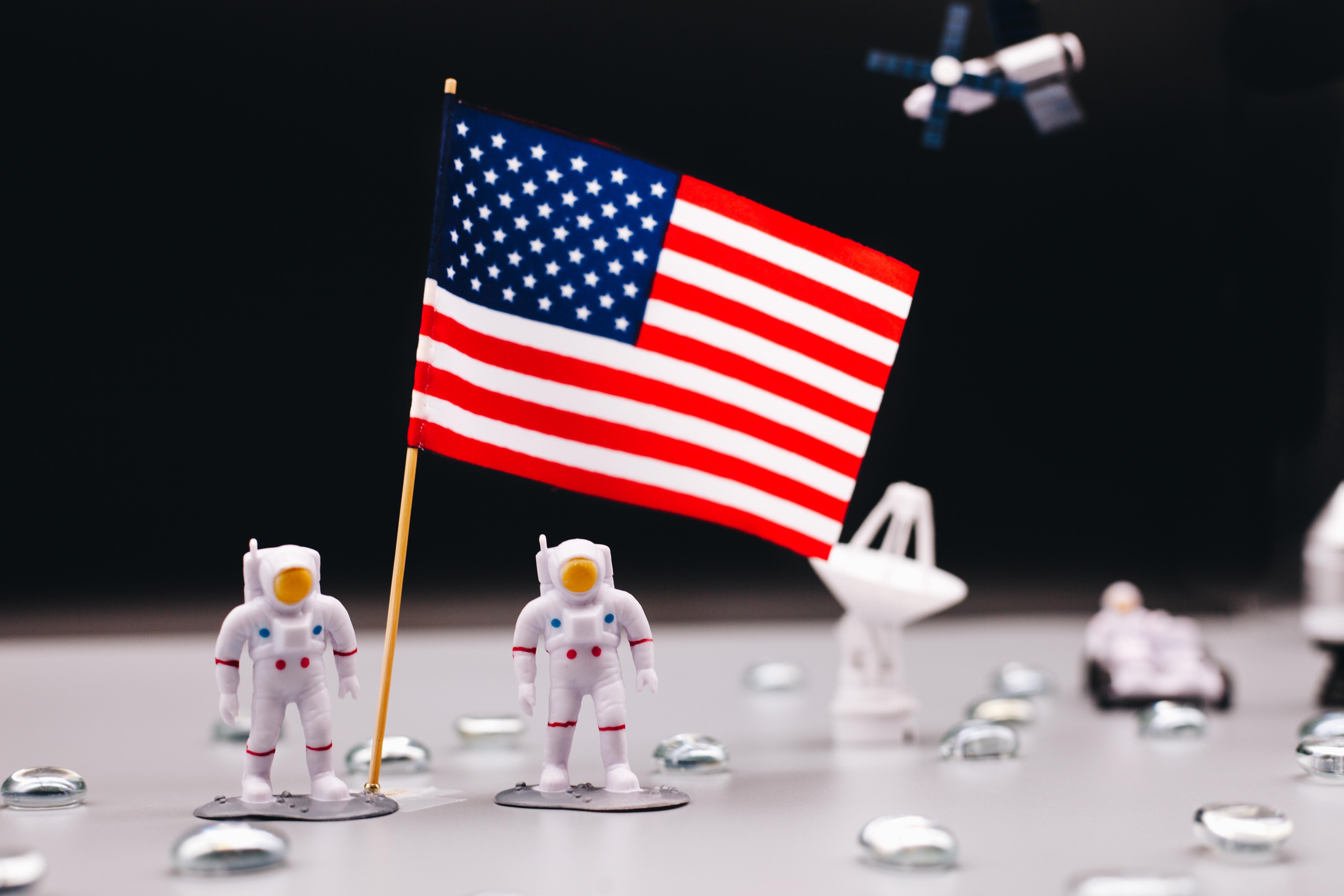 Apollo 11 Lunar Mission Anniversary