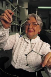 International Women in Engineering Day, Stephanie Kwolek