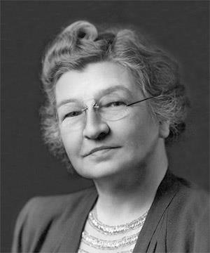 International Women in Engineering Day, Edith Clarke