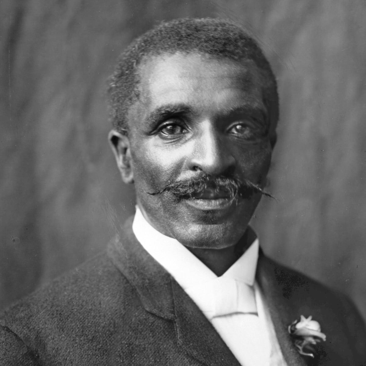 LGBTQ+ Inventors - George Washington Carver
